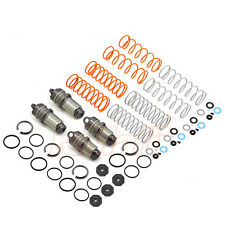 MIP 1:5 32mm Big Bore Bypass1 Shock Kit Team Losi 5ive-T RC Cars Truck #14370