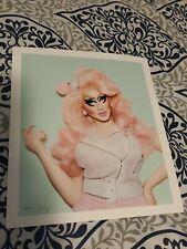 Rupaul's Drag Race Trixie Mattel Poster
