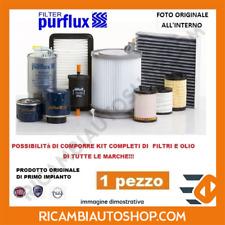 FILTRO ABITACOLO PURFLUX FIAT BRAVO I (182) 1.9 TD 100 S KW:74 1996>2001 AHC107