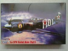 Mastercraft/Kopro 3113 Lavochkin la-5fn Soviet aces Part I 1:72 nuevo, sellado