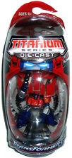 Transformers Titanium Die-Cast War Within Optimus Prime Figure MIB Autobot Toy