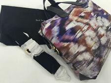 Paul Smith Canvas Messenger/Shoulder Bags for Men