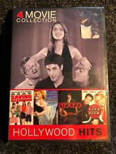Saving Silverman / Little Black Book / Hexed / Life Without Dick (Dvd).Brand New