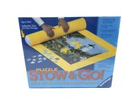 "Ravensburger Puzzle Stow and Go, 1500 pieces, 46"" x 26"" New, Unused"