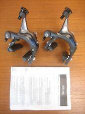Gorgeous New Old Stock NOS Shimano Dura Ace BR-7900 Dual Pivot Brake Set