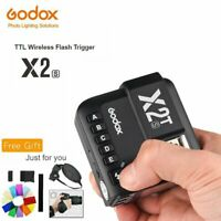 Godox X2T-S TTL 2.4G Wireless Flash Trigger Bluetooth Connection For Sony Camera