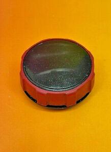 CAP CLEAN WATER/SOLUTION TANK Hoover SpinScrub Elite FH50250,FH50251,FH50252 NLA