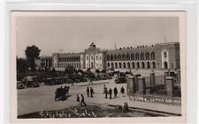 SEPAH SQUARE, TEHERAN: Persia postcard (C30368)