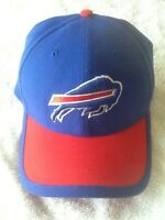 Buffalo Bills Game Issued, Sideline Cap, New Era Lg-XL, Excellent Condition