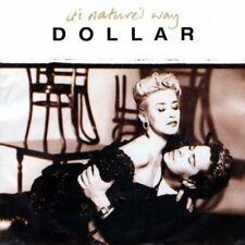 "Dollar It's nature's way.. (1988)  [7"" Single]"