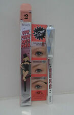 Benefit Brown Travel Size Eyebrow Liners & Definition