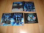 XCOM ENEMY UNKNOWN DE FIRAXIS GAMES PARA LA SONY PLAY STATION 3 PS3 COMPLETO