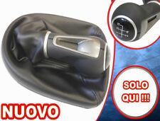 POMELLO DEL CAMBIO + CUFFIA + CORNICE SEAT LEON II 2 MK2 TOLEDO III 3 MK3 ALTEA