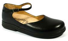 Footprints Birkenstock Womens Shoes Size 38 7N Eden Black