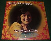 Only One Life Judy Owings~Christian Gospel~VG++ Vinyl~FAST SHIPPING!!!