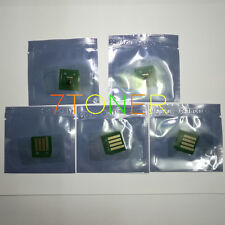 100 x Toner Chips For Xerox WorkCentre 7120 7125 7220 7225 006R01457 ~ 006R01460