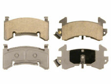 For 1978-1984 Oldsmobile Cutlass Calais Brake Pad Set Front Wagner 37823SW 1979
