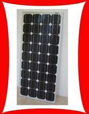 NEW 90W (117 watts?) Monocrystalline Solar Panel