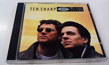 TEN SHARP THE FIRE INSIDE - CD