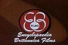 ENCYCLOPEDIA BRITANNICA FILMS COLLECTION 5 DVD DISKS