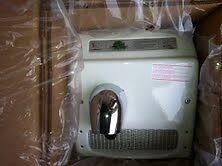 World Dryer Hand Dryers