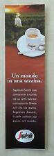 B692-Advertising Pubblicità-2004 - SEGAFREDO