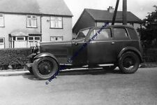 rp13526 - Rover 16 HP Motor Car of 1930 - photo 6x4