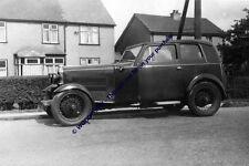 rp13526 - Rover 16 HP Motor Car of 1930 - photo 6x4