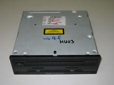 AUDI A6 4F A8 4E MMI 3G MAIN UNIT HDD HIGH DVD NAVIGATION 4E0 035 666