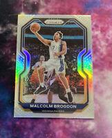 MALCOLM BROGDON 2020-21 Prizm Silver Indiana Pacers sp
