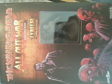WALKING DEAD ALL OUT WAR MINIATURES GAME WAVE 2 TYREESE BOOSTER - NEW