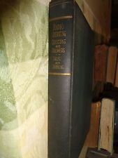 Radio Operating Questions & Answers	Arthur R Nilson	1936 6th edition vintage
