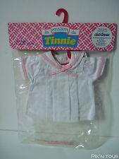 """Vêtements La maison de Tinnie """"Tinnie Bébé"""" / Kenner Parker [ Neuf ]"""