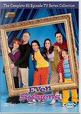 Even Stevens Complete TV Series DVD Set