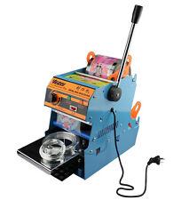WY-806A Manual Bubble Tea Cup Sealing machine Fruit Juice Cup Sealer 220V New Y