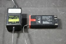 Sony DCP-80 DC-DC Convertor With Sony AC-140L AC Power Adapter - USED (980)