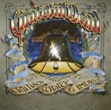Crimson White & Indigo Philadelphia July 7 1989