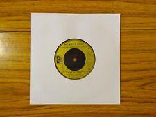 "Mac & Katie Kissoon - Don't Do It Baby (State 1975) 7"" Single"