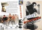 BOOTMEN (2000) vhs ex noleggio