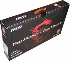 MSI GE70 Apache Pro-012 i7-4710HQ, 256GB SSD+1TB, 16G, nVIDIA GTX860 2G Upgraded
