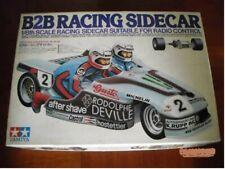 Tamiya vintage rc 58017 Sidecar rc 1/8