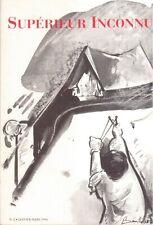 JOUFFROY, BULTEAU, Etc. Supérieur Inconnu. N°2 janvier-mars 1996.