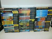 Nintendo Gamecube Games Complete Fun You Pick & Choose Video Games Lot UPDATED