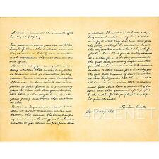 WRITINGS of ABRAHAM LINCOLN Gettysburg Address + Emancipation Proclamation &more