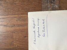 ANDRE FOULON DE VAULX les floraisons fanees  lemerre 1914 + envoi poesie