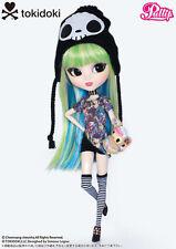 Groove Tokidoki Luna Pullip Doll P-083