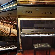 Pianoforte Verticale Acustico Yamaha SU131S