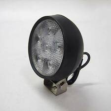 Scheinwerfer LED-Licht SUV 4x4 Licht rund 12 24V Auto-Boot Pick Up Offroad ATV