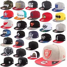 New Era Cap Snapback 9Fifty New York Yankees Batman Superman Sox Raiders Yankees