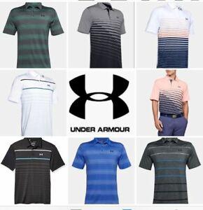 Under Armour Men's UA Playoff Polo 2.0 Golf Polo Shirt (1327037)